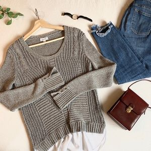 Calvin Klein | Lightweight knit sweater